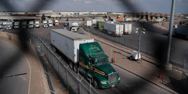 Malgré les appels au dialogue, Trump persiste et signe sur le Mexique