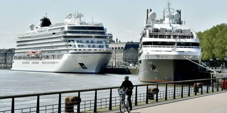 Les croisières, succès touristique et manne économique