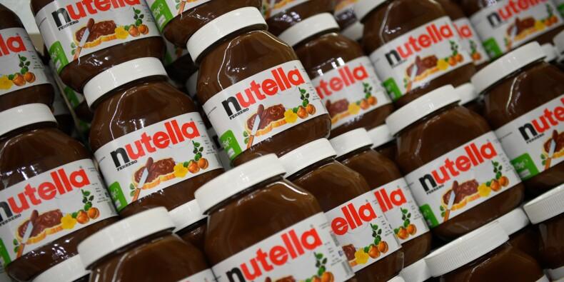 Bientôt plus de pots de Nutella dans vos supermarchés ?
