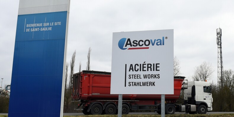 Ascoval: la CGT va lancer deux procédures judiciaires