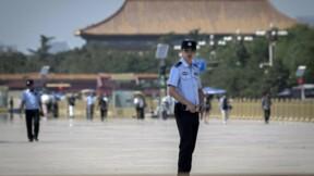 Violente passe d'armes Chine-USA pour les 30 ans de Tiananmen