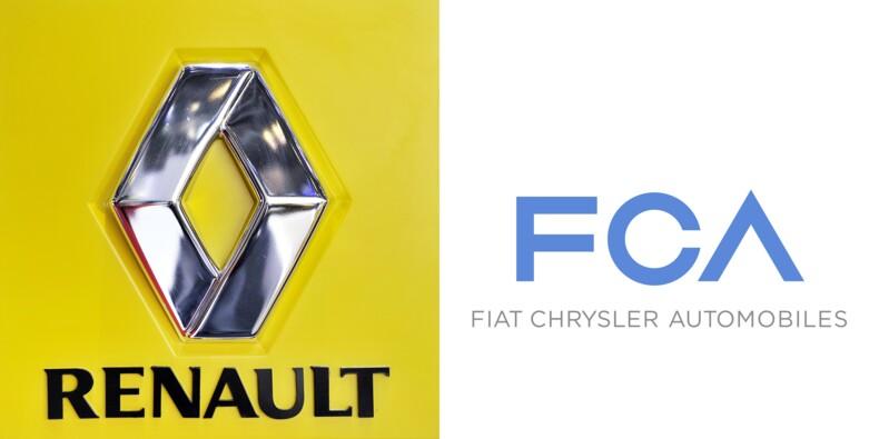 """Fusion entre Renault et Fiat: Le Maire refuse toute """"précipitation"""""""