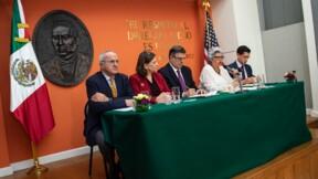 Tarifs douaniers contre le Mexique: Trump mis en garde par son propre parti