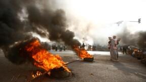 Soudan: l'armée annule ses accords avec les contestataires, appelle à des élections