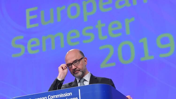 Optimisation fiscale agressive: six pays de l'UE dans le viseur de Bruxelles
