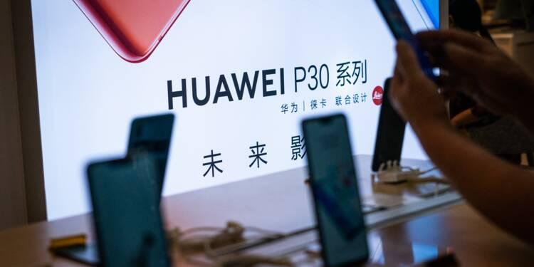 Boudé par certains pays occidentaux, Huawei continue à séduire l'Afrique