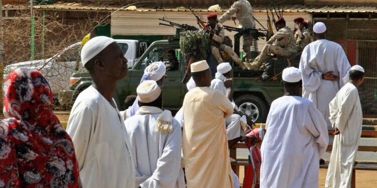 Soudan: la contestation rejette le dialogue, au moins 108 morts dans la répression