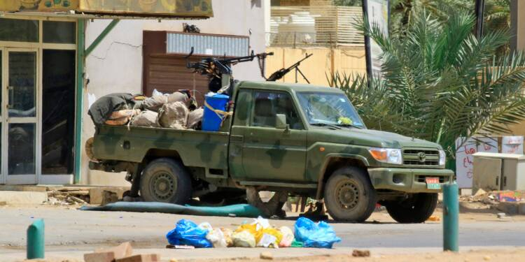 """Soudan: des habitants décrivent la """"peur"""", les autorités cherchent à minorer la répression"""