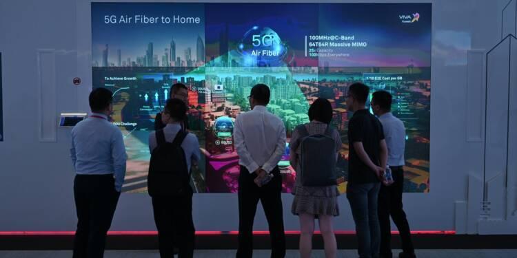 La Chine attribue ses premières licences 5G