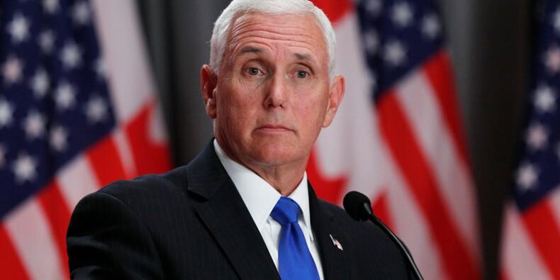 """Immigration: les Mexicains """"n'en font pas assez"""", on s'achemine vers des taxes selon la Maison Blanche"""