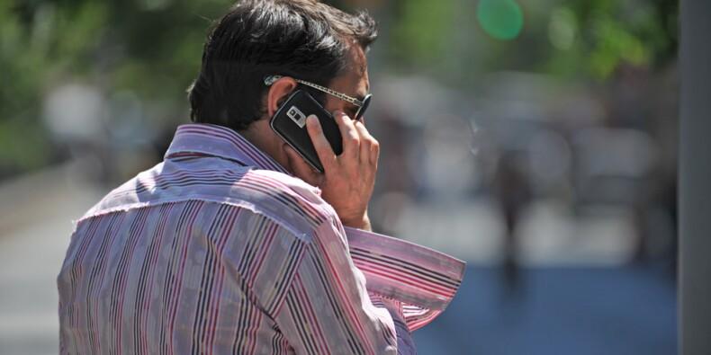 """Des milliards d'appels: la lutte sans fin contre les """"robocalls"""""""
