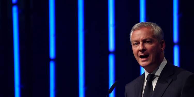 Renault : Bruno Le Maire donne la priorité à l'alliance avec Nissan