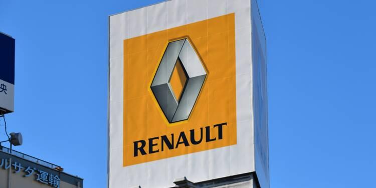 Renault et Nissan à couteaux tirés, l'Etat français tente de rassurer