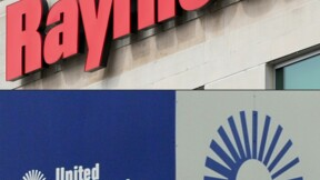 Raytheon et United Technologies créent un géant de l'aéronautique et de la défense