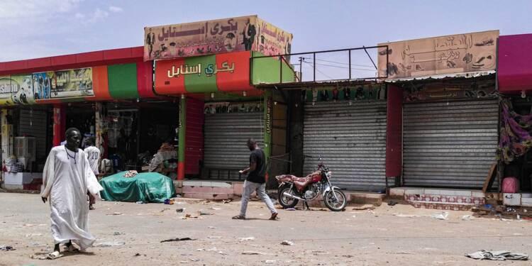 Soudan: reprise prochaine des négociations après trois jours de désobéissance civile