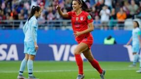 Mondial-2019: les Américaines passent 13 buts aux Thaïlandaises
