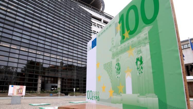 La zone euro aura enfin son budget (avec des ambitions revues à la baisse)