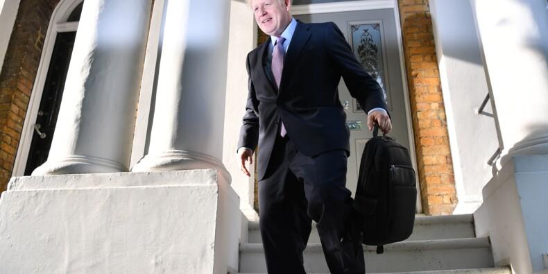 Objectif Downing Street: qui face à Boris Johnson ?