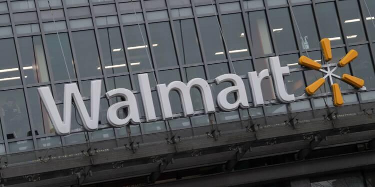 Le géant de la distribution Walmart passe à la caisse pour corruption