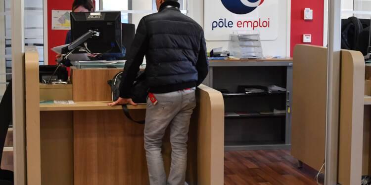 Accompagnement des chômeurs: Pôle emploi a du boulot