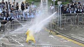 Les malheurs de Hong Kong ravivent sa rivalité avec Singapour