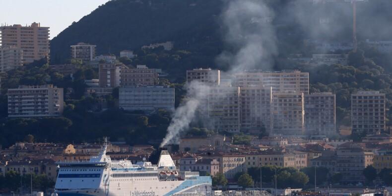 """Liaisons Corse-continent : les marins de la Méridionale veulent """"durcir"""" leur mouvement"""