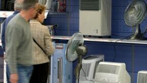 La canicule arrive, les ventes de ventilateurs explosent