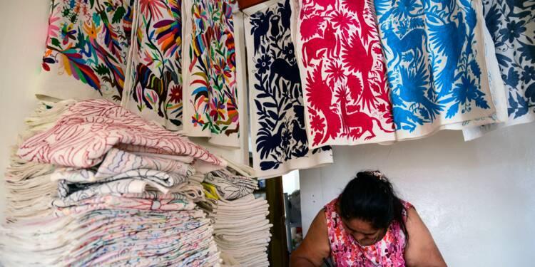 Appropriation culturelle: la mode répond aux attaques