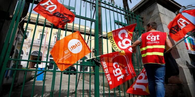 Réforme de l'assurance chômage: les syndicats unis sur le fond, divisés sur la forme