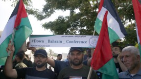 Le plan américain de paix par l'économie sera discuté à Bahreïn, sans les Palestiniens