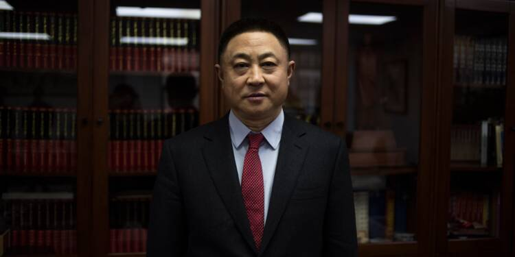 Rachat de terres françaises: un rêve chinois mis en faillite