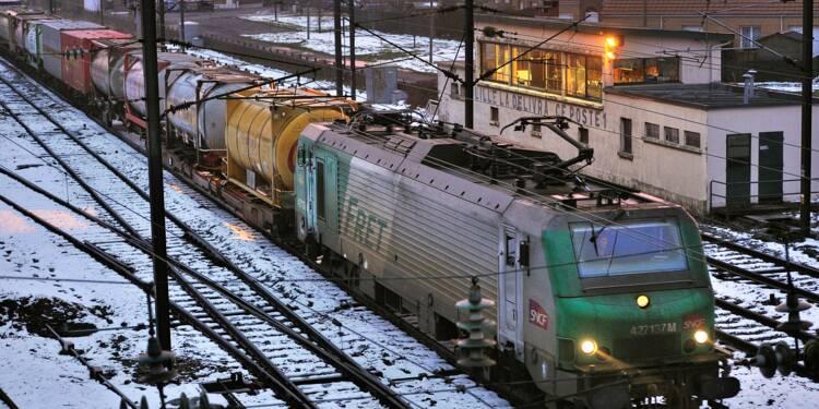Les élus de Fret SNCF dénoncent la filialisation