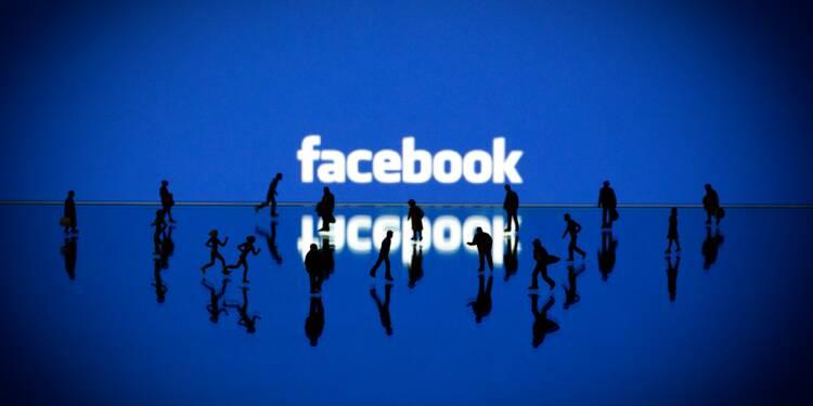 Contenus haineux: Facebook promet de collaborer avec la justice française