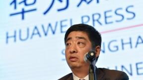 """""""Les affaires continuent"""" dans la 5G malgré les sanctions américaines, affirme Huawei"""
