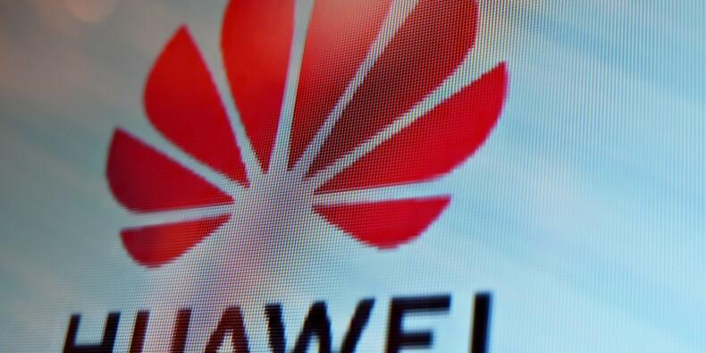 Des employés de Huawei ont collaboré avec l'armée chinoise sur des projets de recherche