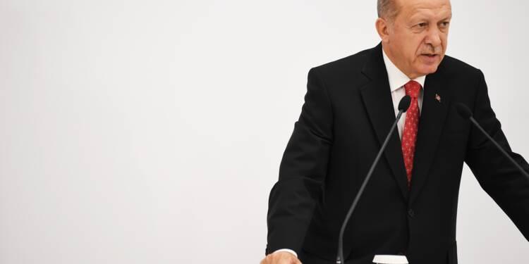 Achat de missiles russes: Erdogan convaincu qu'il n'y aura pas de sanctions américaines