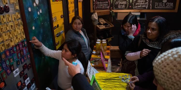 Au Chili, pays des ciels limpides, l'essor de l'astrotourisme