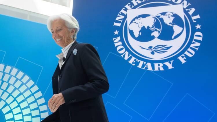Avec Christine Lagarde, la BCE plonge dans l'inconnu