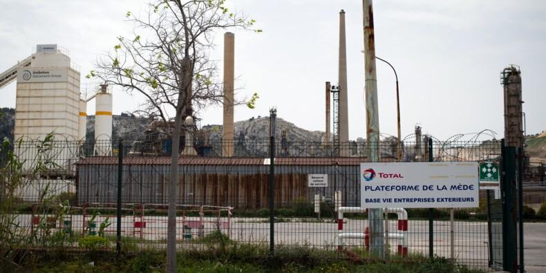 Démarrage de la bioraffinerie de Total à La Mède, malgré l'opposition écologiste