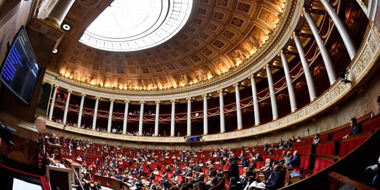 L'Assemblée adopte le projet de loi de taxation des Gafa