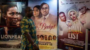Le cinéma nigérian commence à séduire les investisseurs étrangers