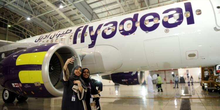 Une compagnie saoudienne annule sa commande de Boeing 737 Max au profit d'Airbus A320 Neo