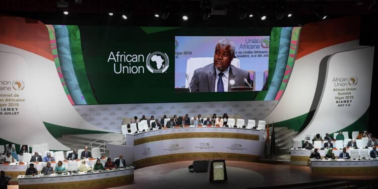 """Sommet UA: lancement """"historique"""" de la zone de libre-échange africaine"""