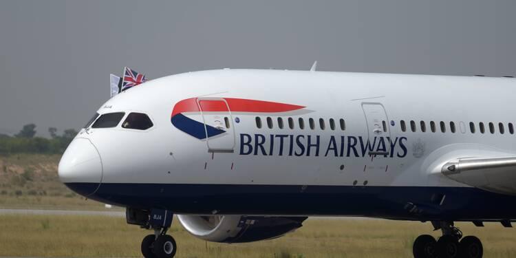 Inquiète pour la sécurité, British Airways suspend ses vols vers Le Caire