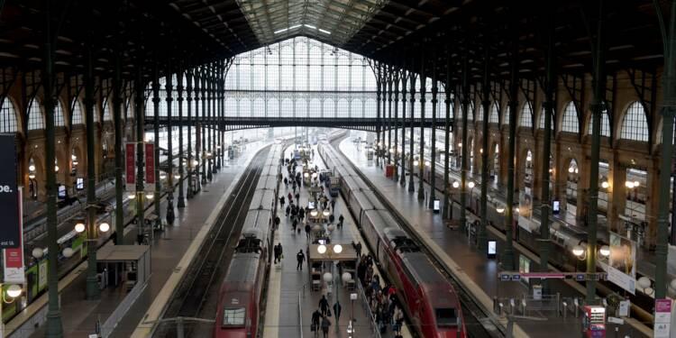 La transformation de la Gare du Nord subit un contretemps