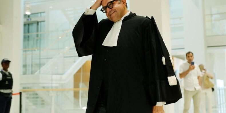 Relaxe générale au procès de l'arbitrage Tapie