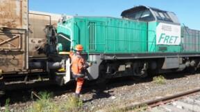 "Fret: le Perpignan-Rungis circule, un ""train fantôme""?"
