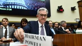 """USA: le projet de cryptomonnaie de Facebook suscite des """"inquiétudes"""" (Powell/Fed)"""