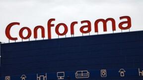 Conforama: 1.900 suppressions de postes confirmées, le CCE suspendu