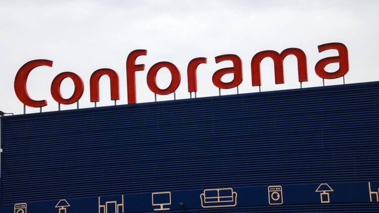 Conforama: le directeur général débarqué, les syndicats inquiets